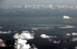 """El Ejército filipino cancela la visita de varios parlamentarios al Mar de China Meridional por """"seguridad"""""""