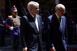 Las empresas españolas en México ven con optimismo el futuro y mantendrán sus inversiones