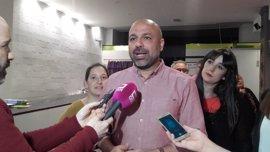 """Podemos C-LM prefiere esperar para ver los """"objetivos reales"""" de los movimientos ciudadanos de Talavera"""