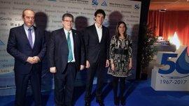 Rementeria destaca el papel del Consorcio de Aguas Bilbao Bizkaia como generador de igualdad de oportunidades