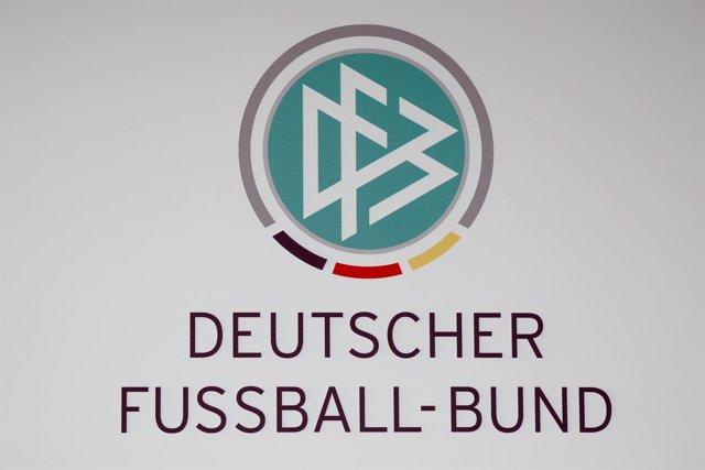 Escudo de la Federación Alemana de Fútbol (DFB)