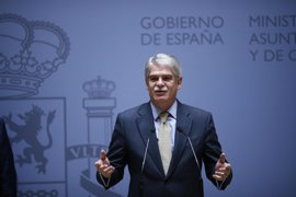 España, dispuesta a elevar la voz si Trump deporta de forma masiva a inmigrantes mexicanos