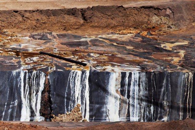 Mina de Uranio en Níger