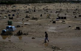 Lima continuará con restricciones de agua hasta el sábado a causa de las lluvias e inundaciones