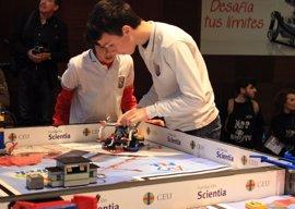 Logroño acoge la Gran Final de FIRST LEGO League España donde participarán 600 jóvenes