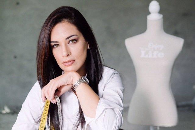 La diseñadora portuguesa, Sandra Vieira