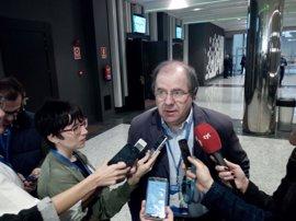 """Herrera apuesta por una candidatura de """"integración"""" y destaca que tanto Mañueco como Silván son """"ganadores"""""""