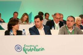 """PP-A aprueba suspender de forma cautelar de afiliación y cargo """"sólo cuando se abra juicio oral"""""""