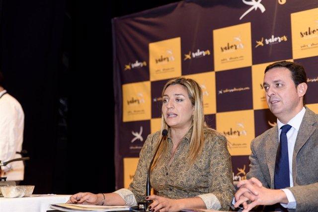 La marca 'Sabores Almería' prepara su asistencia al Salón de Gourmets de Madrid.
