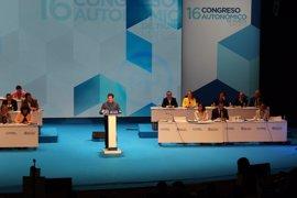 Aprobada por unanimidad la ponencia sobre 'Reglamento y Organización' del PP