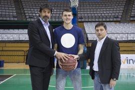 Neno Dimitrijevic renueva con Divina Seguros Joventut hasta 2021