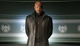 ¿Ha revelado Samuel L. Jackson un gran SPOILER de la Fase 3 de Marvel?