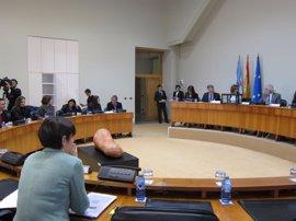 El PSdeG pide la comparecencia de las exresponsables de Facenda con Feijóo en la comisión de las cajas