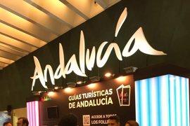 'Costa de Almería' vende su oferta de turismo de naturaleza en la Feria 'Sevatur'