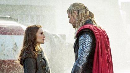 Marvel explica por qué Natalie Portman no está en Thor: Ragnarok