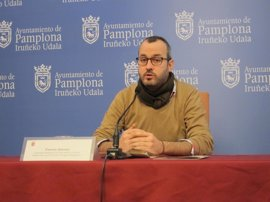 """UPN acusa a Asiron de actuar """"como abogado defensor de quienes atacaron Pamplona"""""""