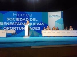 Aprobada por unanimidad la ponencia sobre 'Sociedad del Bienestar y Nuevas Oportunidades'