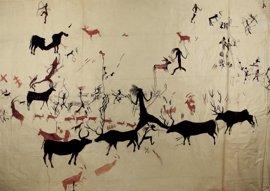 El Museo de Altamira exhibirá una colección de calcos de arte rupestre