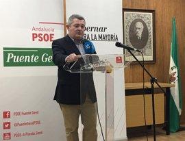 """PSOE-A anima a Moreno a """"demostrar que le interesa Andalucía"""" durante el Congreso del PP-A"""