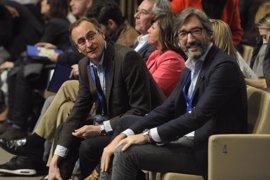 """Alonso (PP) advierte de que la """"batalla"""" contra el terrorismo no ha acabado pese a que ETA está en sus """"estertores"""""""