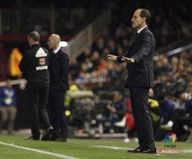 """Voro: """"Tenemos que rendir a un porcentaje altísimo para poder disputarle el partido al Barcelona"""""""