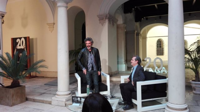 Leonardo Sbaraglia en Málaga