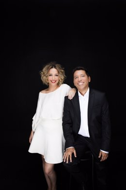 Udith Jáuregui & Pepe Rivero
