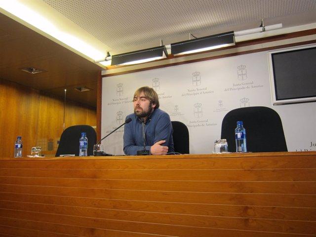 Daniel Ripa.