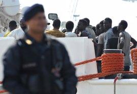 Detenido en Italia un ghanés que torturaba y maltrataba a inmigrantes en Libia