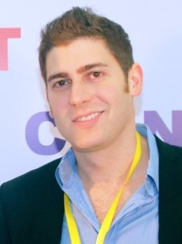Eduardo Saverín