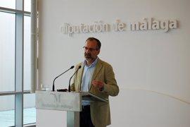 Cs exige a la Diputación que dé a municipios menores de 5.000 habitantes servicios de Secretaría-Intervención