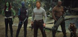 ¿Serán clave los Guardianes Galaxia en Vengadores: Infinity War?