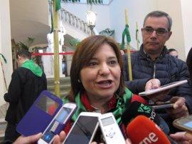 """Bonig asegura que La Magdalena de Castellón, además de un motor económico """"fundamental"""", son un cauce de vertebración"""
