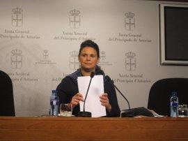 Ciudadanos pregunta al Principado cómo aplicará la reforma de los registros civiles