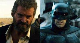 ¿El día que Lobezno salvó a Batman y Superman?