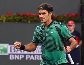 """Federer: """"Llegar a 90 títulos sería un gran logro"""""""