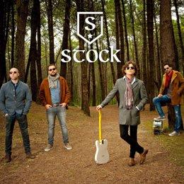 Stock, banda de rock de Reinosa