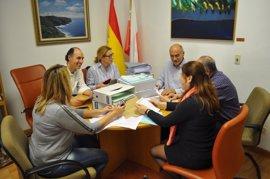 Diego propone a Recio como coordinador general del PP
