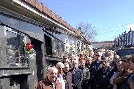 Arriola se pregunta dónde estaban los 'artesanos de la paz' cuando ETA asesinó a Juan Priede