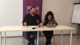 3.901 inscritos de Podem participan en la consulta de Fachin sobre los 'comuns'