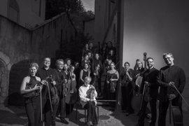 El Auditorio regional recibe este lunes al violinista letón Gidon Kremer al frente de la Kremerata Baltica