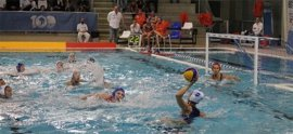 Kirishi, sede de la Final Four de la Euroliga femenina de waterpolo