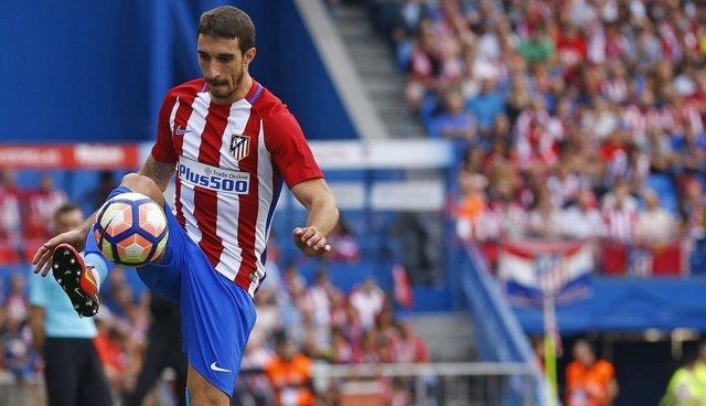 Vrsaljko (Atlético de Madrid)
