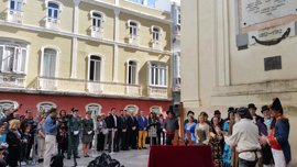El Ayuntamiento rinde homenaje a las Cortes de Cádiz en el 205 aniversario de La Pepa