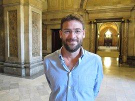 Fachin (Podem) dice que aplicará el resultado de la consulta sobre los 'comuns'