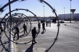 Cesados tres altos cargos de una cárcel mexicana por permitir abusos contra presos