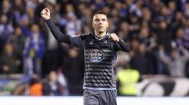 Aspas conquista Riazor y el Sporting remonta al Granada