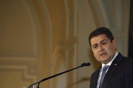 Condenan a tres personas que diseñaron un plan para asesinar al presidente de Honduras