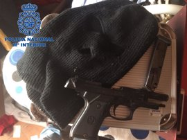 Cuatro detenidos de un grupo con base en Sevilla que introducía cocaína desde Latinoamérica