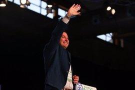 """Moreno espera """"buena sintonía"""" y acuerdo entre posibles candidatos de cara a los congresos provinciales del PP-A"""